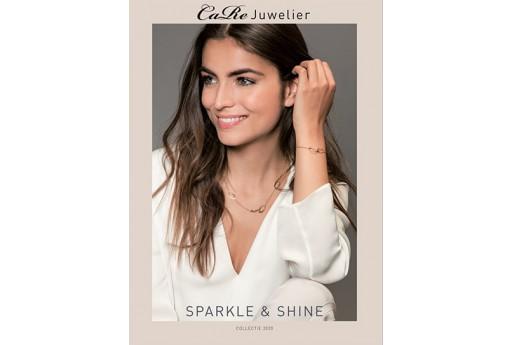 Brochure Sparkle & Shine collectie 2020