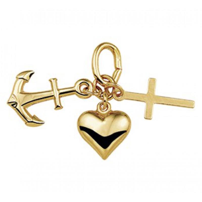 Gouden sieraden - 50395