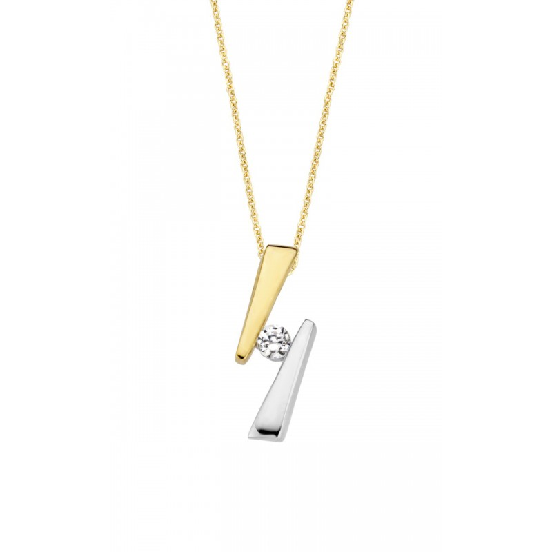 Gouden sieraden - 56326