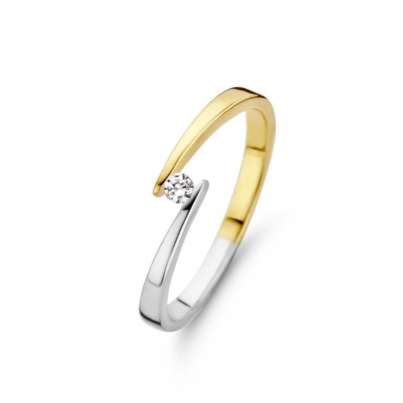 Gouden sieraden - 56324