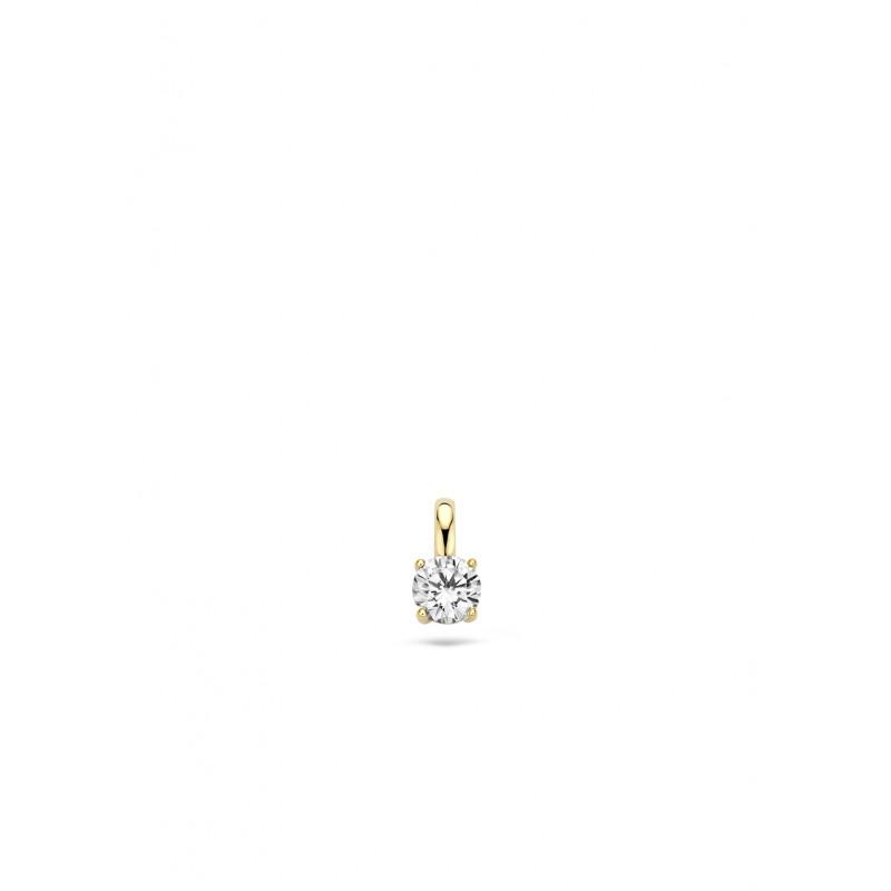 Gouden sieraden Blush - 49252