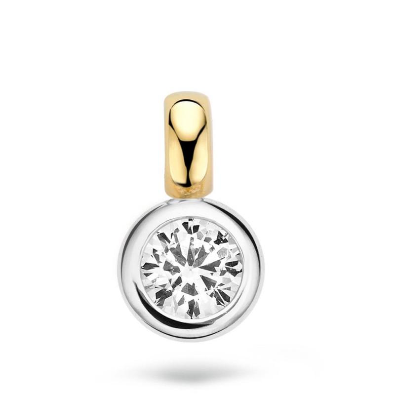 Gouden sieraden Blush - 50412
