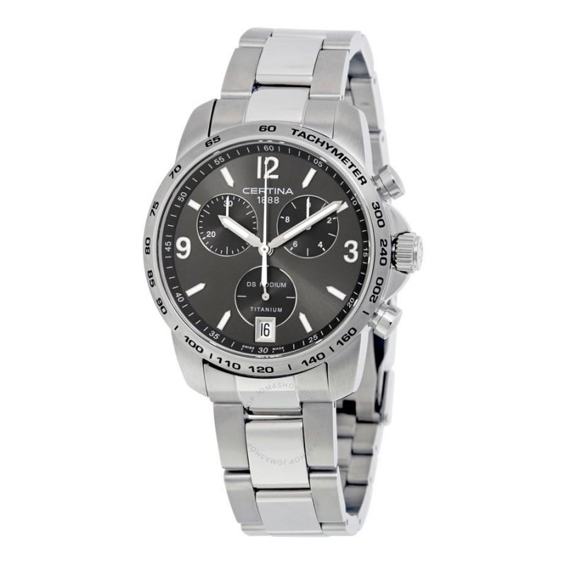 Certina horloge - 49205