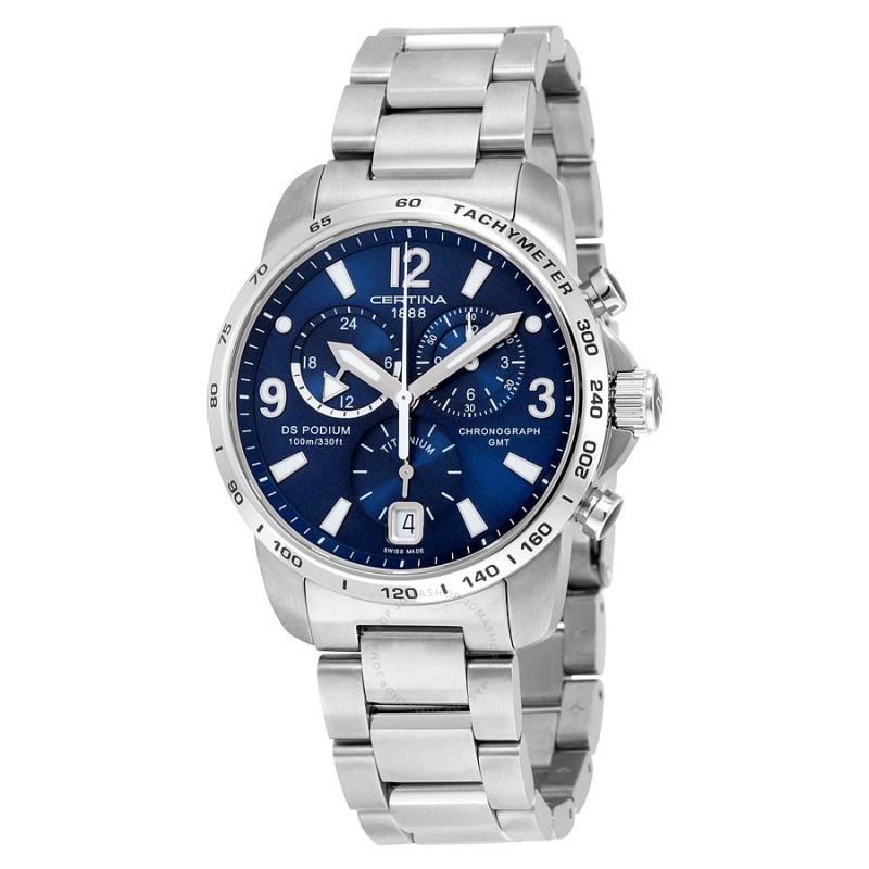 Certina horloge - 48087