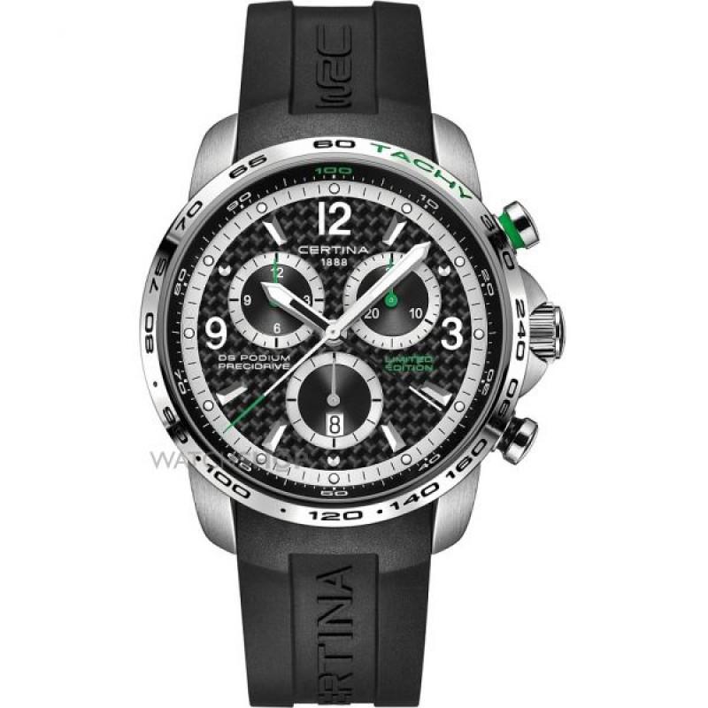 Horloge  certina - 50233