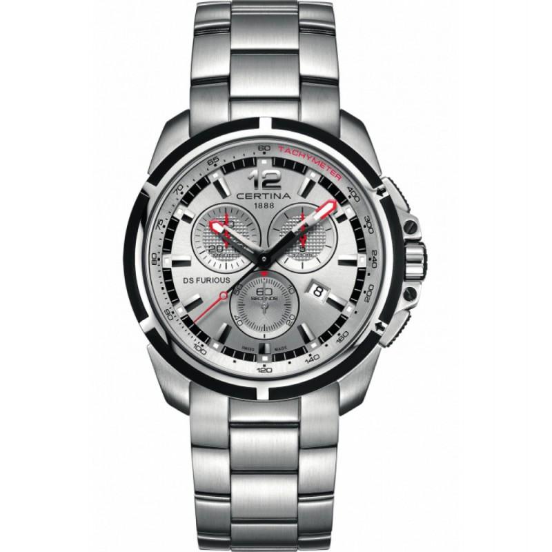 Horloge  certina - 51615