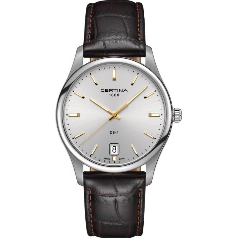 horloge certina - 52393
