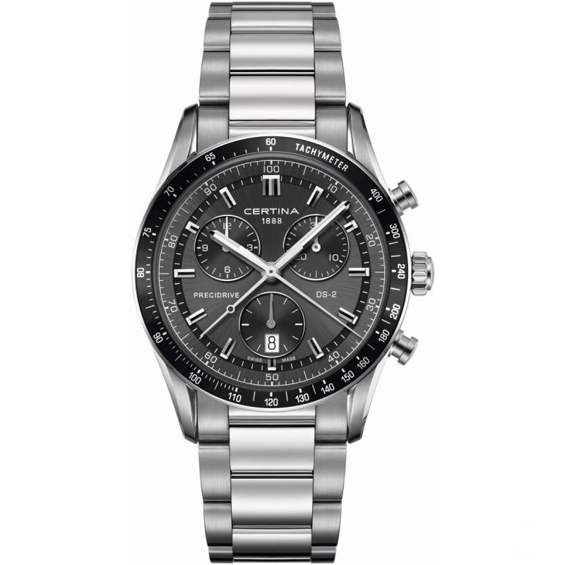 Horloge  certina - 49238