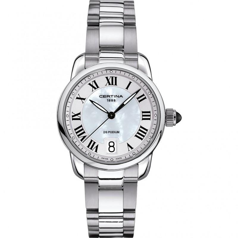 Certina horloge - 49207
