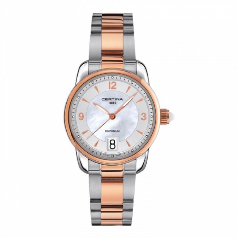 Certina horloge - 49210