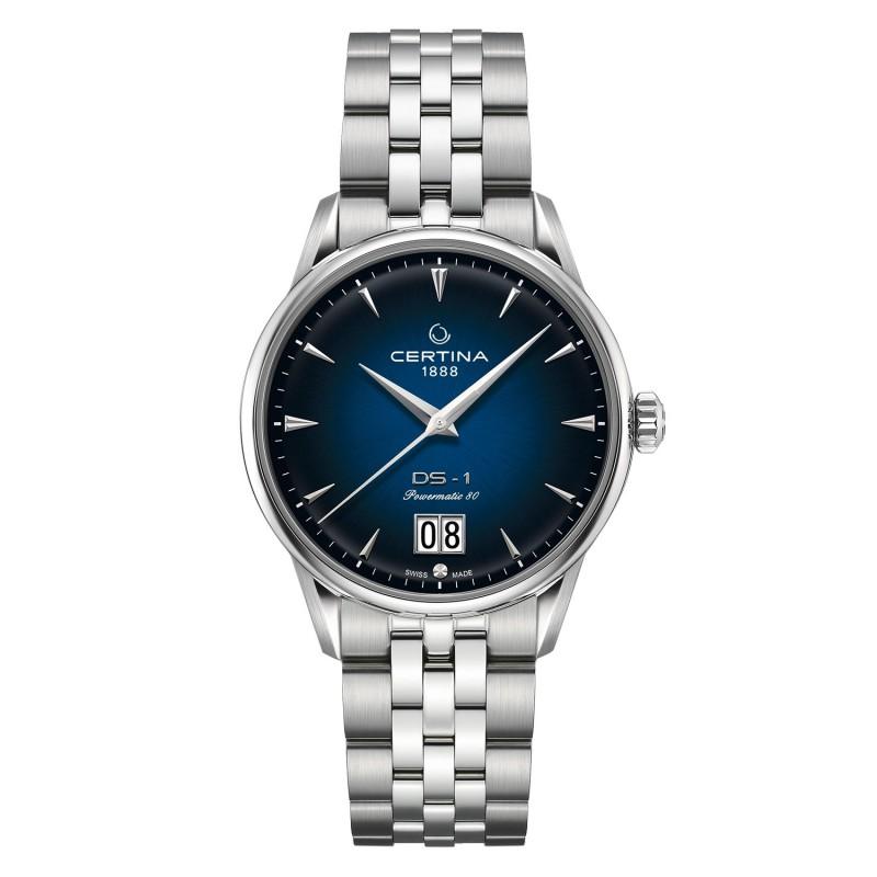 Horloge  certina - 56874