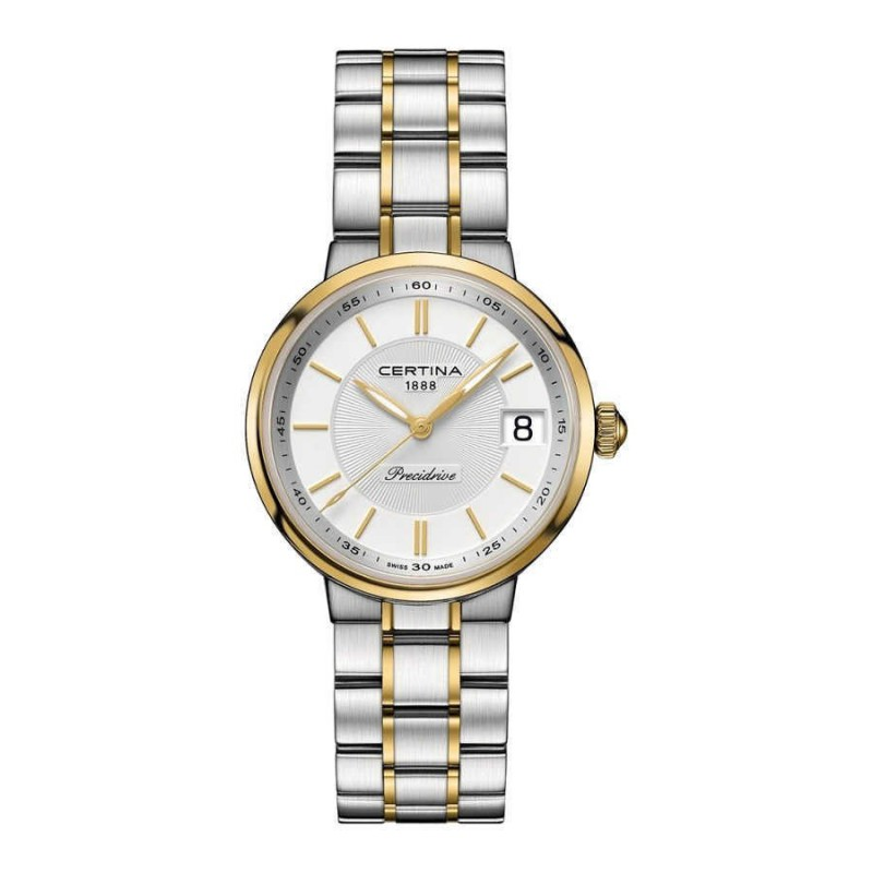 horloge certina - 50590