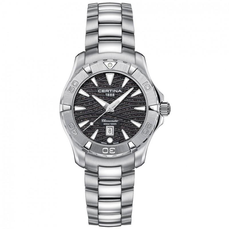 horloge certina - 53110