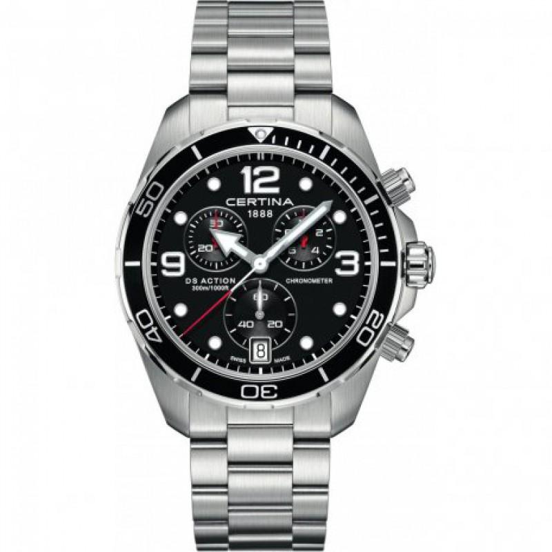 Certina horloge - 56745