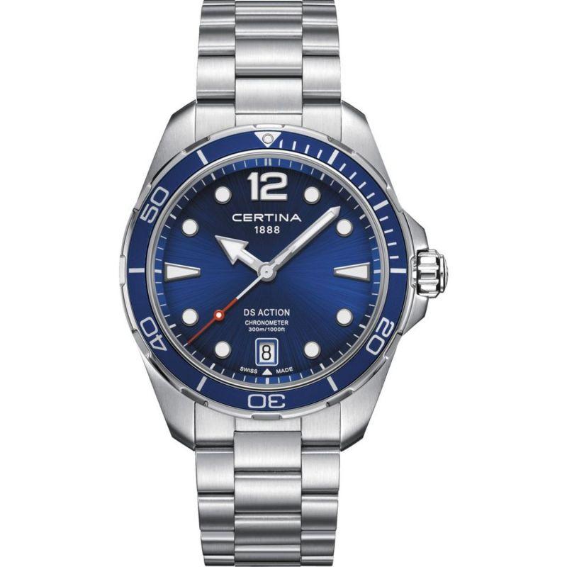Certina horloge - 55961