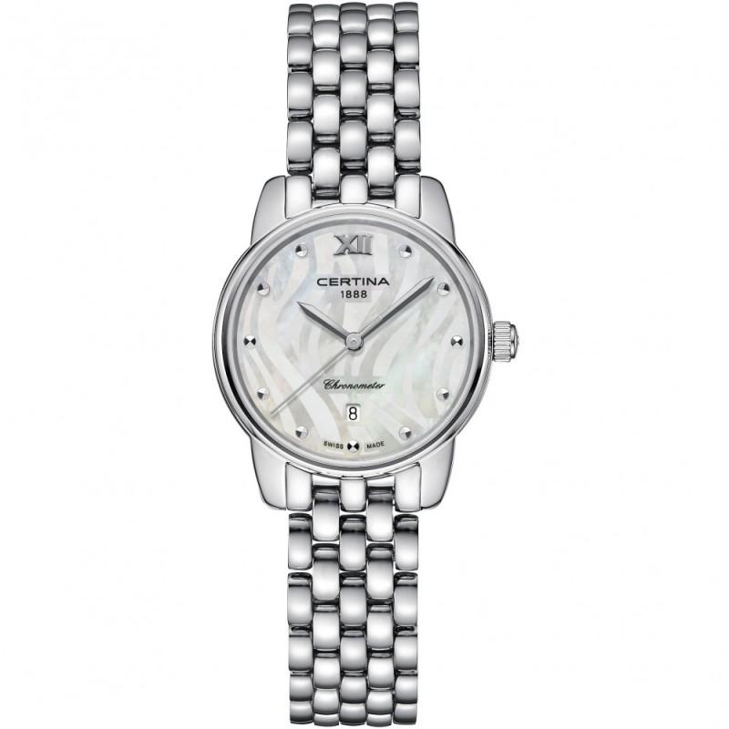 Horloge  certina - 54468