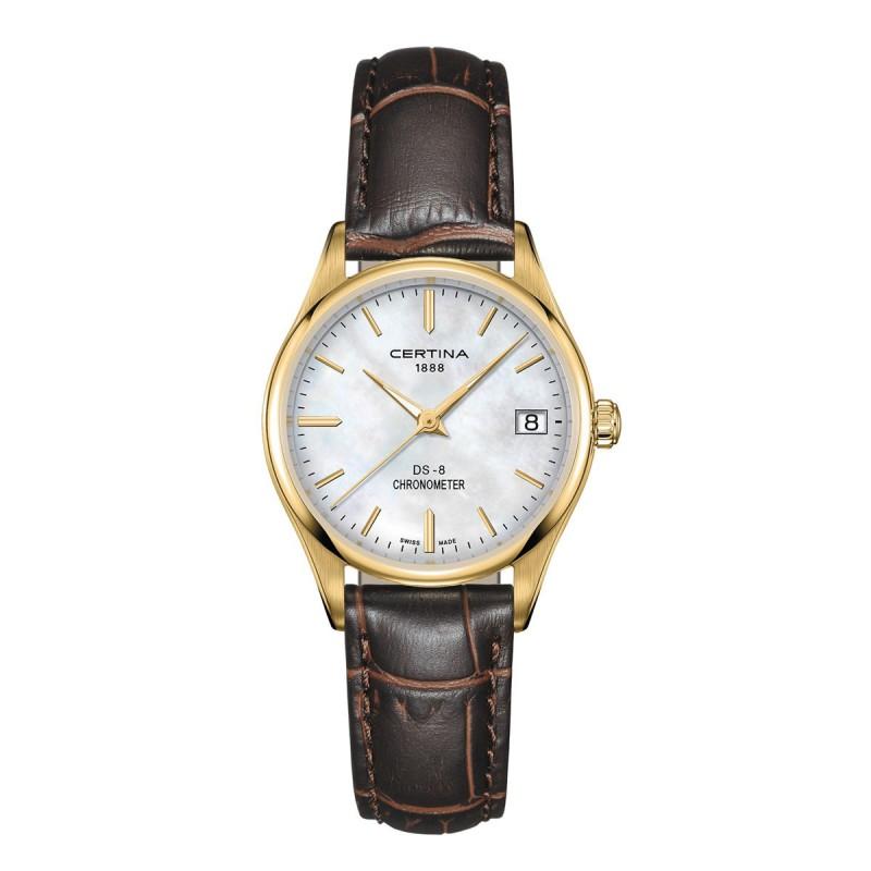 Certina Horloge - 53744