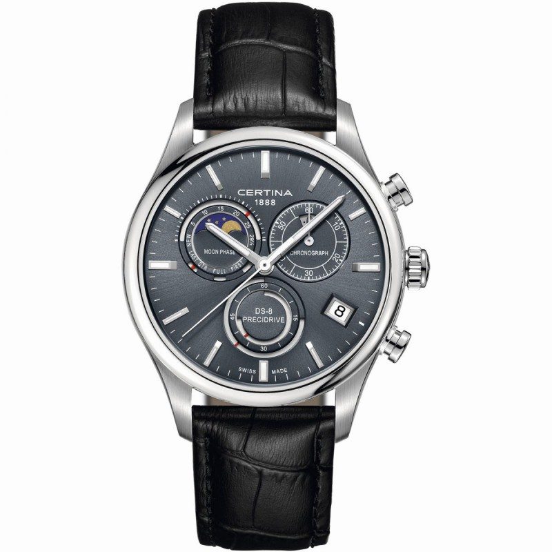 horloge certina - 51801