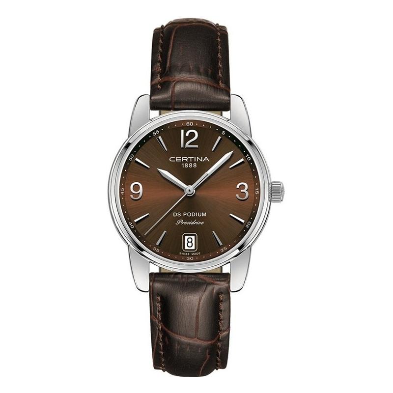 horloge certina - 52392