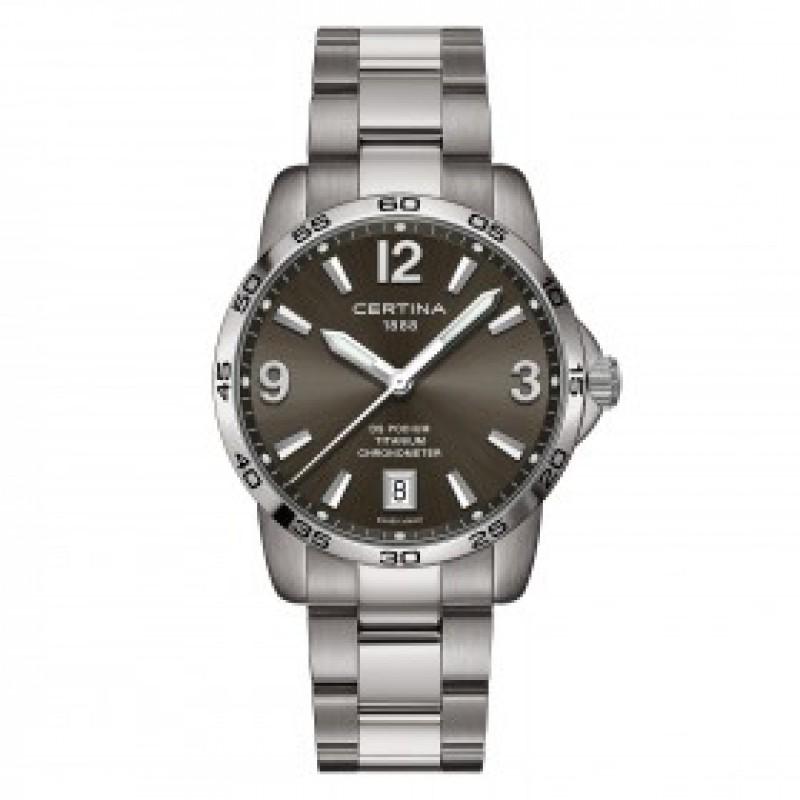 Certina horloge - 56744