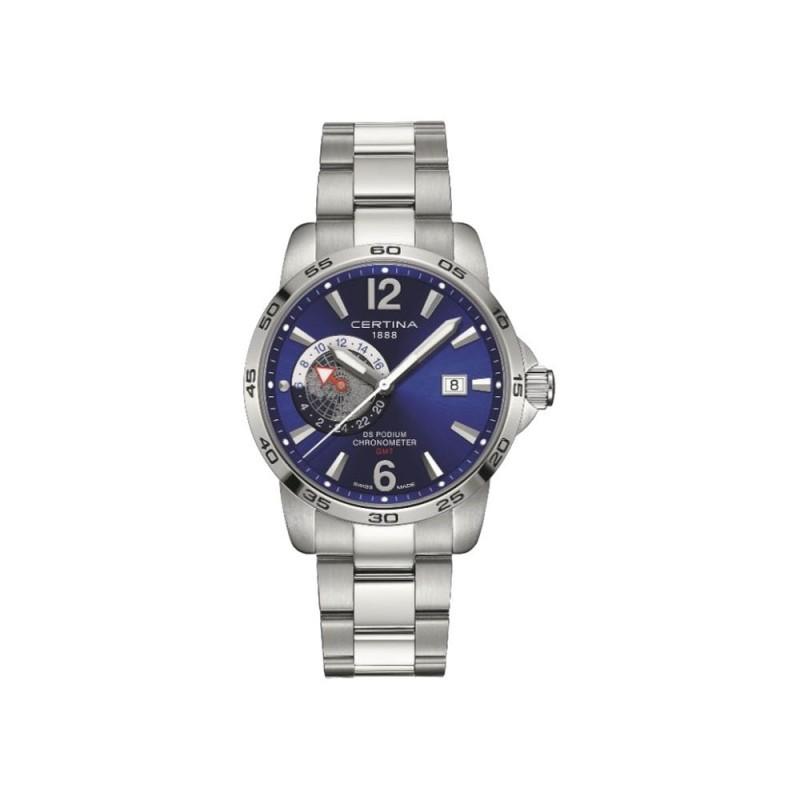 horloge certina - 53154