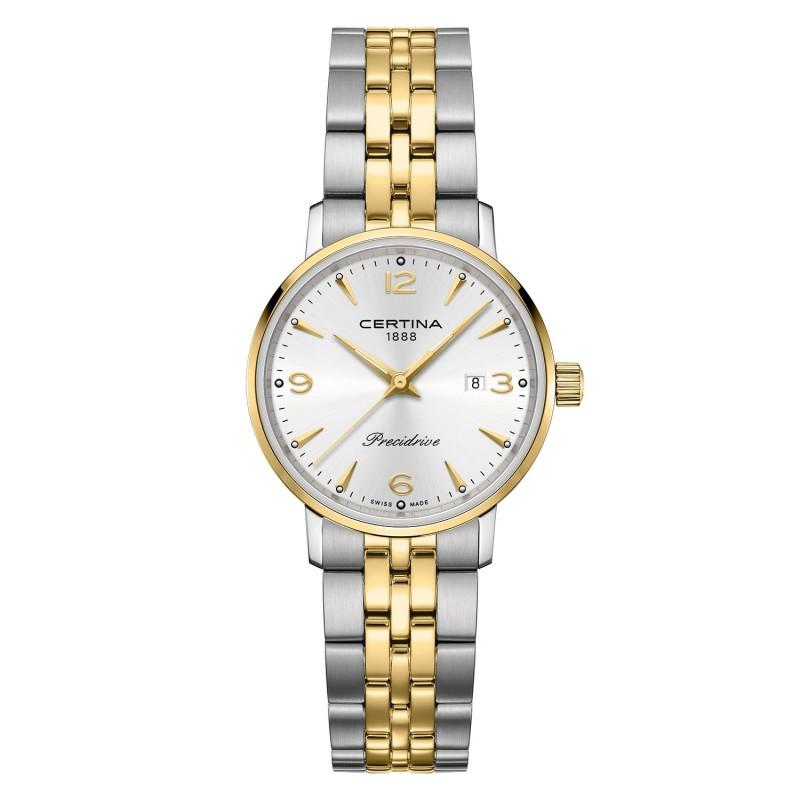 Horloge  certina - 53973