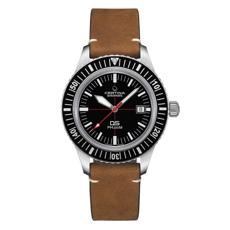 horloge certina - 54520