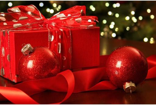 Het is bijna Kerst!